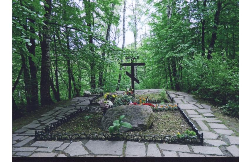 памятник в москве ракета